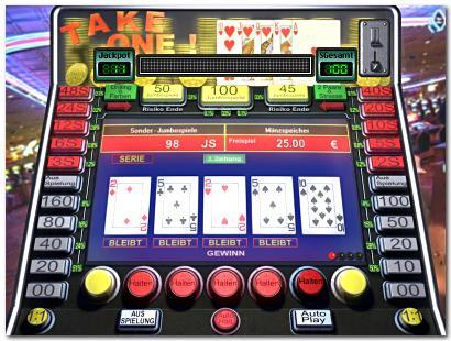 poker share ware: