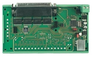 24-Channel USB card USBTTL24
